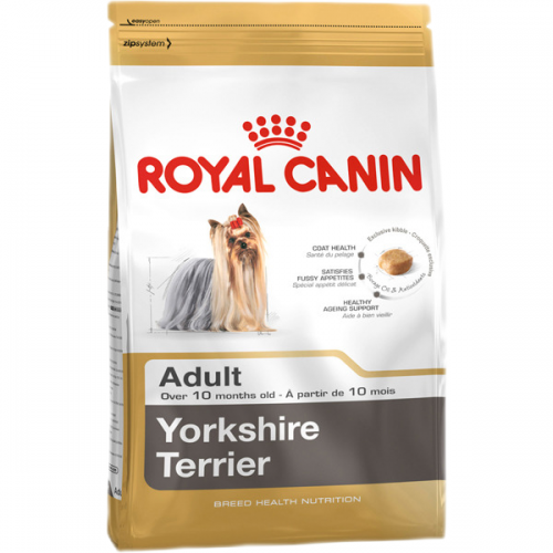 YORKSHIRE ADULT 1,5 KG ROYAL CANIN