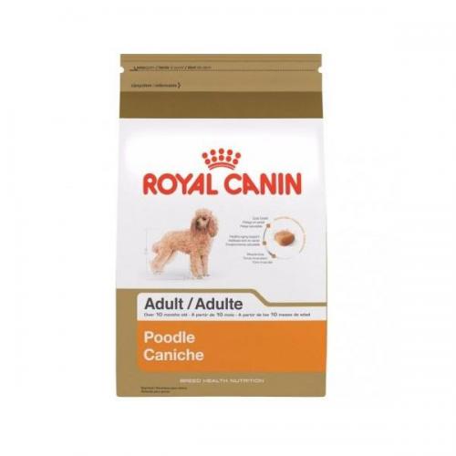 SACO PARA PERRO 1,5 KG CANICHE ADULT ROYAL CANIN