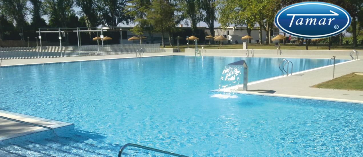 Articulos para piscina